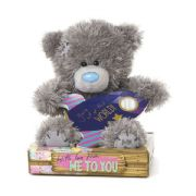 "Me to You 7"" Out of this World Tatty Teddy Bear"